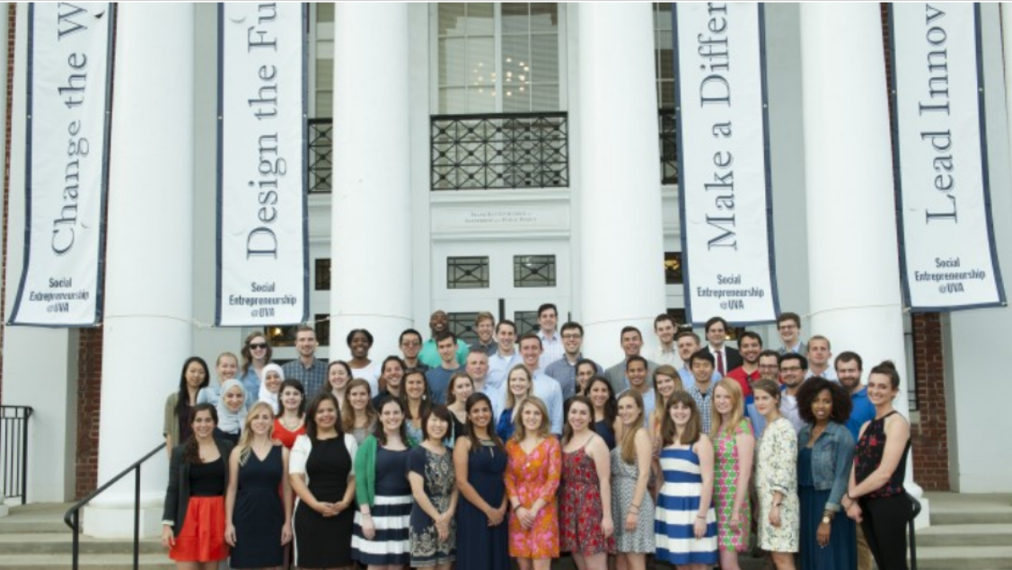 Batten School of Leadership and Public Policy