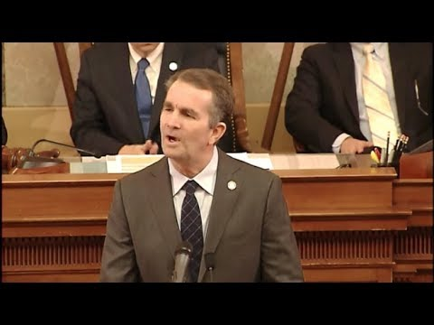 Governor Northam Videos 1