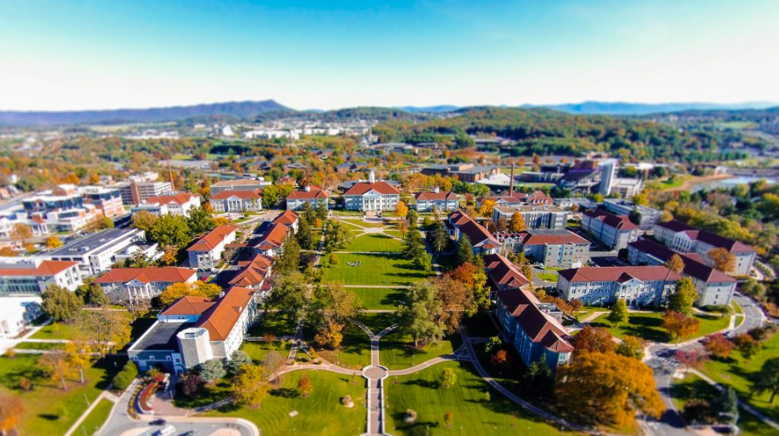 JMU Political Science