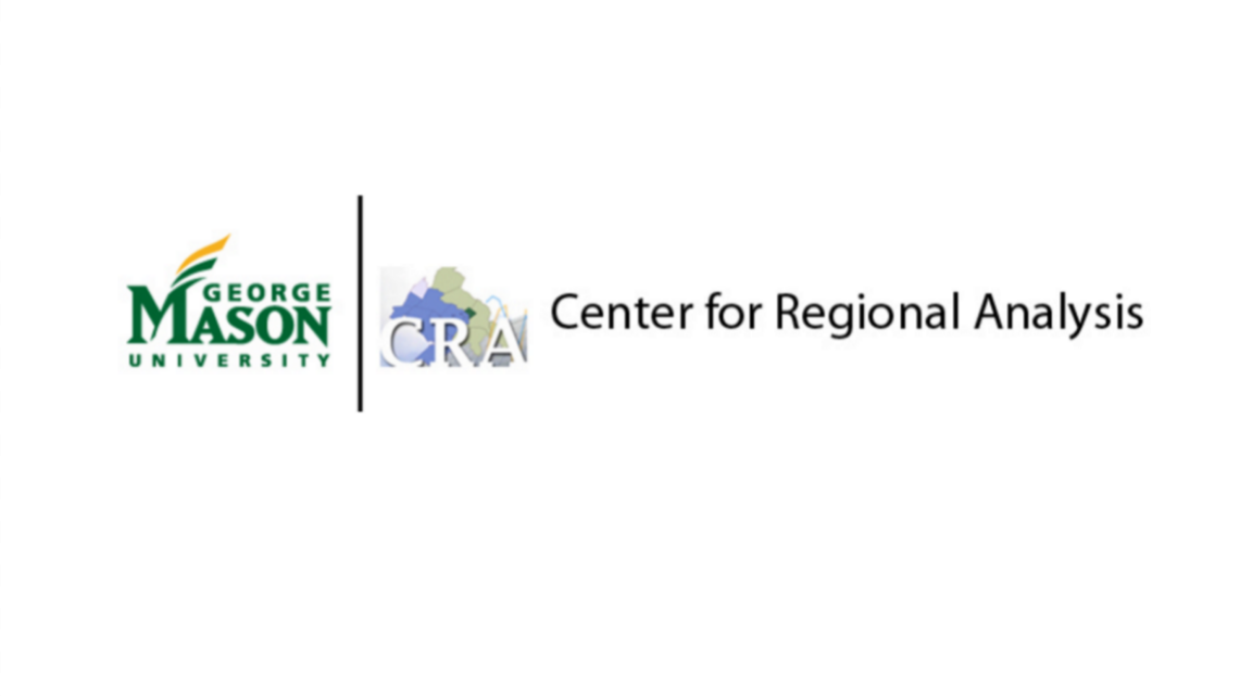 Center for Regional Analysis