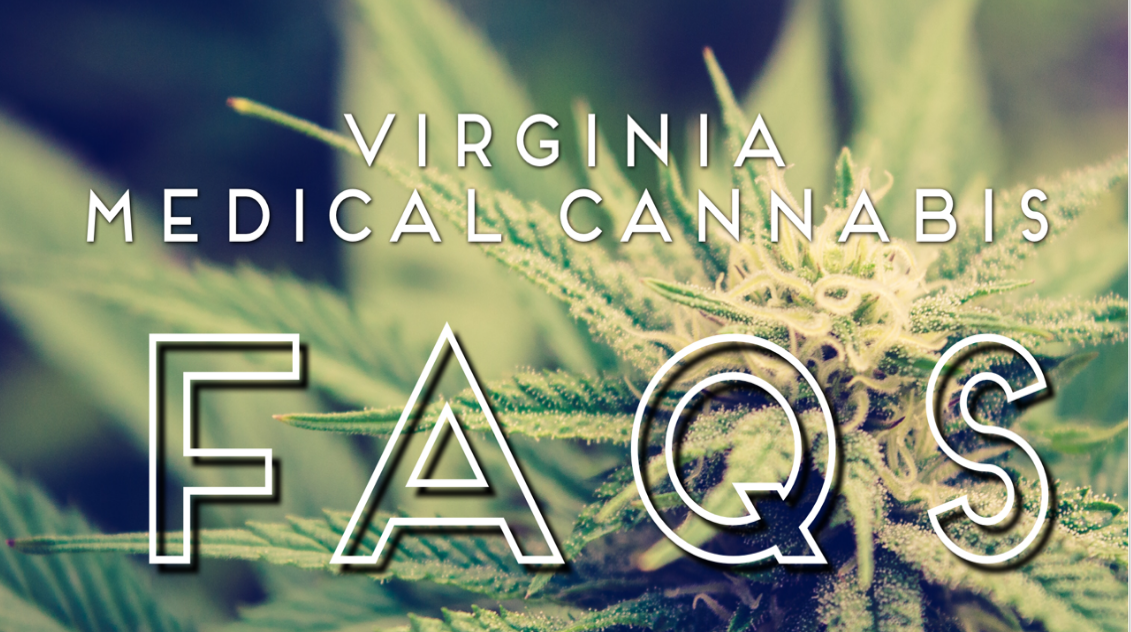 Medical Marijuana in Virginia