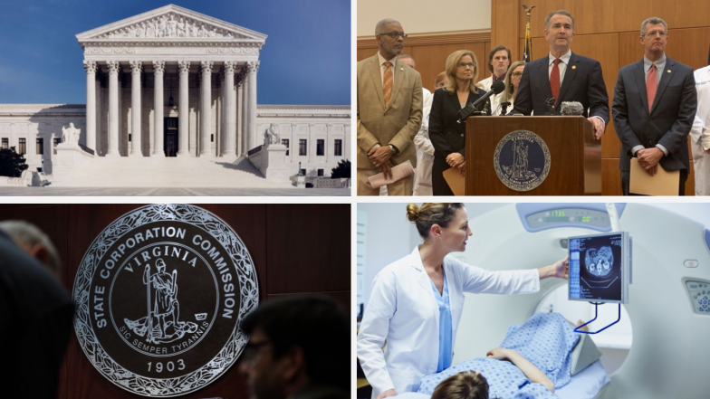Virginia News Digest for 3/1/20 to 3/7/20