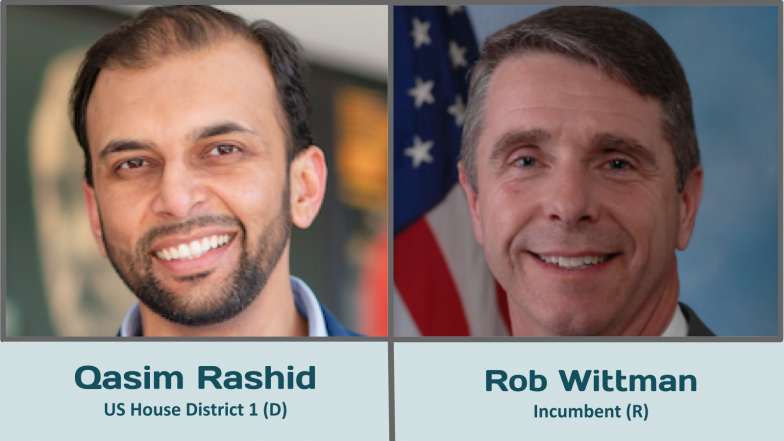 US House District 1 - 2020