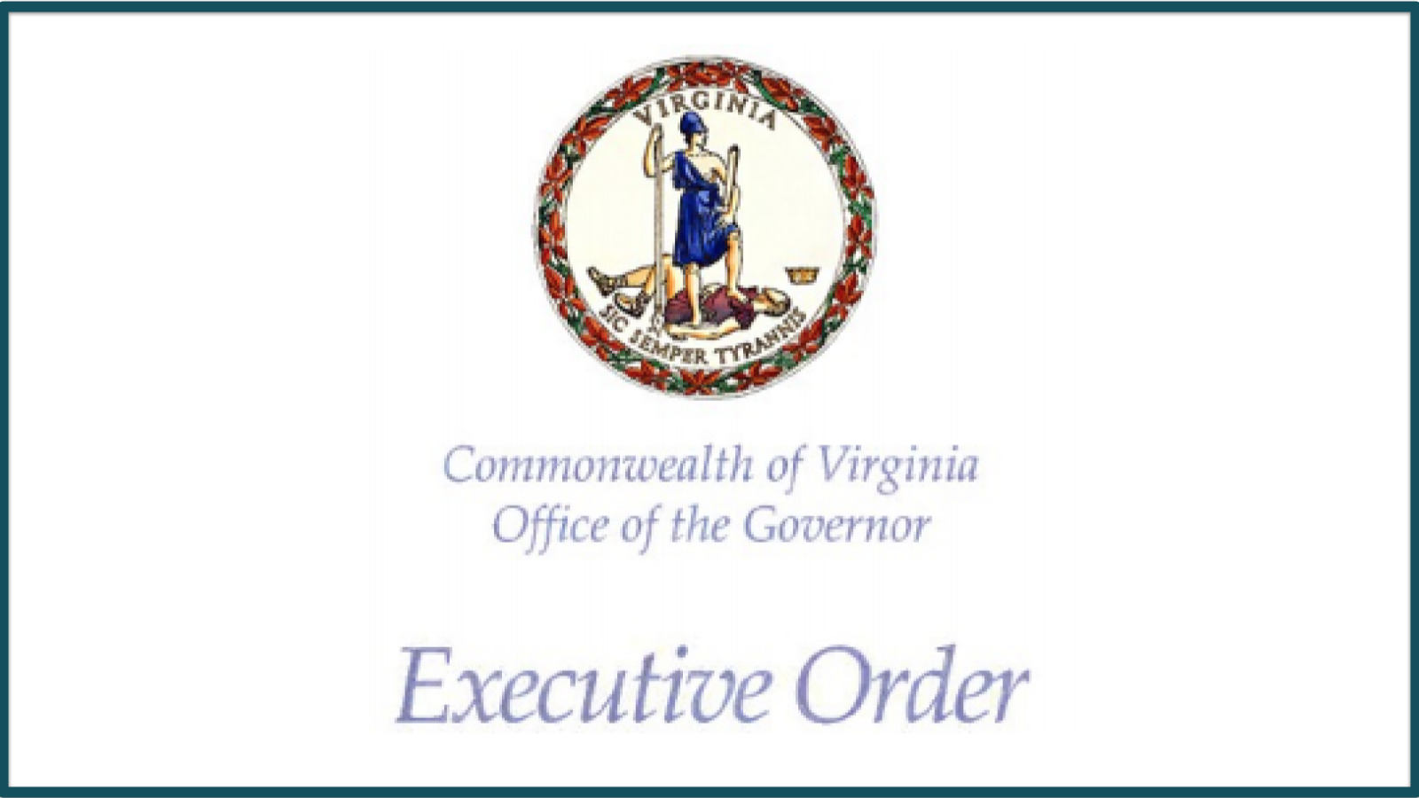 Executive Orders