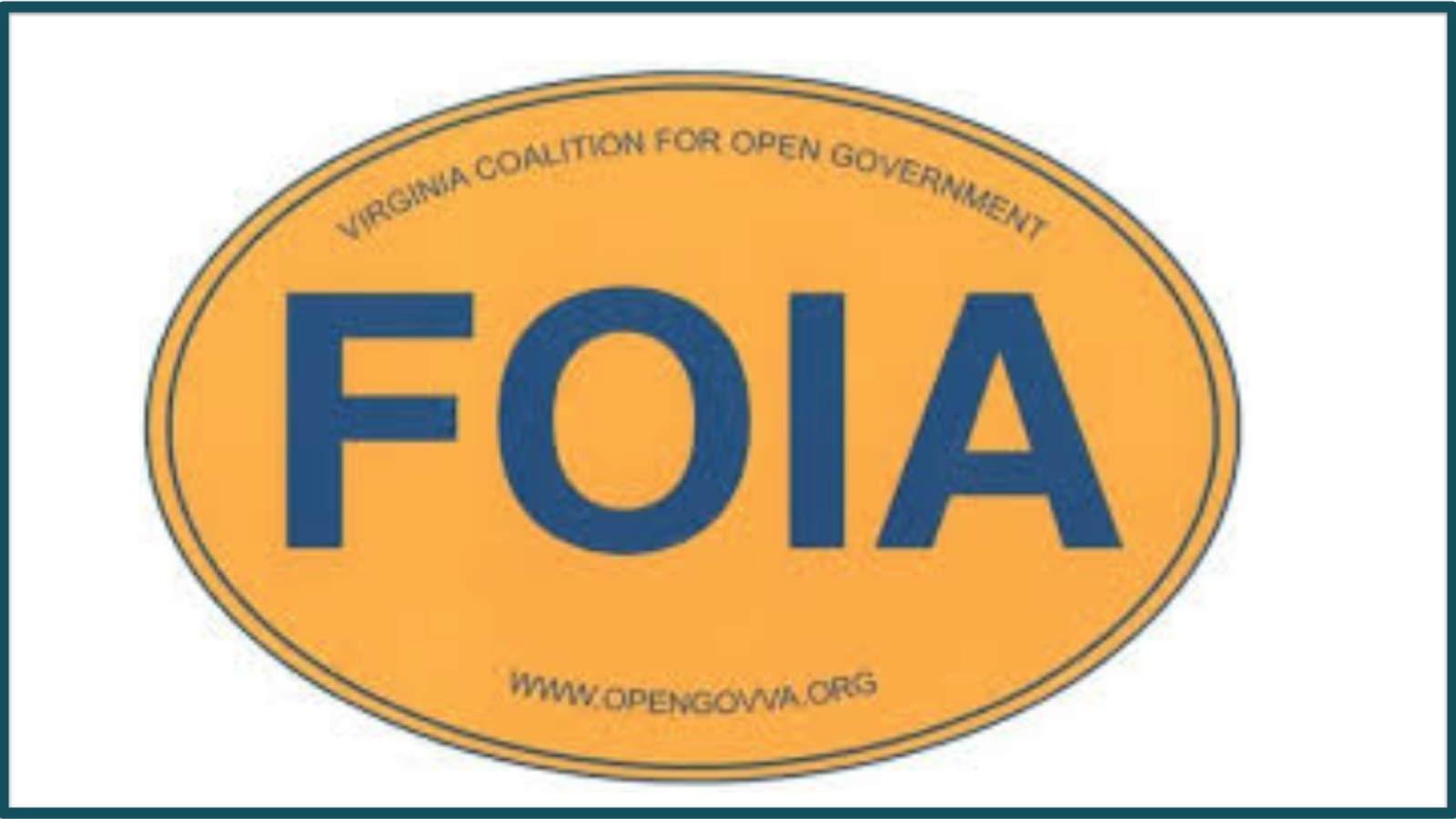 Virginia Coalition for Open Government