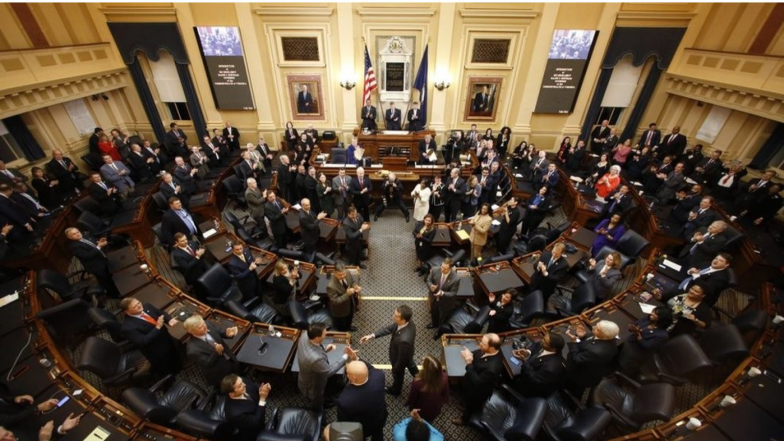 Virginia General Assembly 1